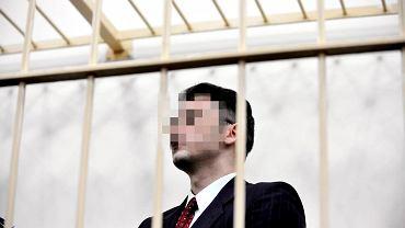 Krystian Bala został skazany na 25 lat więzienia