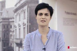 """""""Nowi warszawiacy. Historie awans�w spo�ecznych drugiej po�owy XIX w."""" - zupe�nie nowa energia w mie�cie"""