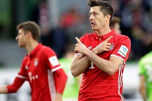 Historyczny wyczyn Bayernu. I Lewandowskiego