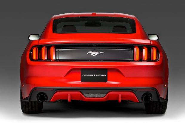 Ford Mustang | Najpopularniejszy sportowiec w Europie