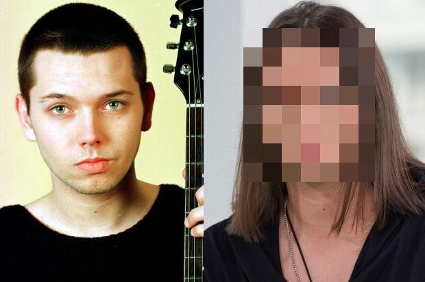 Gabriel Fleszar w 2000 i 2015 roku