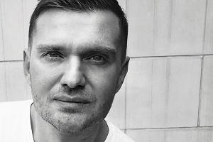 Maciej Zień: Najtańsza suknia ślubna kosztuje u mnie 1,9 tys. zł