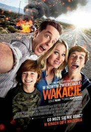 W nowym zwierciadle: Wakacje - baza_filmow
