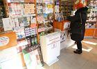 Ustawa o bezpłatnych lekach zmiażdżona przez sejmowych prawników