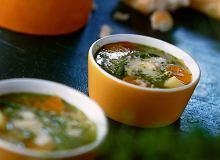 Zupa z bazylią (Soupe au pistou) - ugotuj