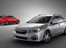 Salon Nowy Jork 2016 | Nowe Subaru Impreza | Nareszcie bez żadnych tajemnic