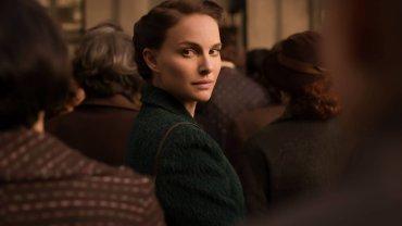 'Opowieść o miłości i mroku', reż. Natalie Portman