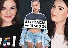 Dress for less: Hailey Baldwin