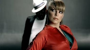 Jak zmieniła się na przestrzeni lat była piosenkarka The Black Eyed Peas - Fergie?