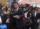 Liga Mistrzów. Legia - Real. Wyciskanie potu z Realu