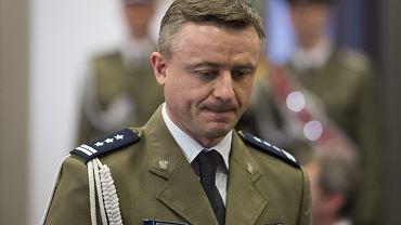 Wiceszef BOR-u płk. Tomasz Kędzierski zrezygnował ze stanowiska.