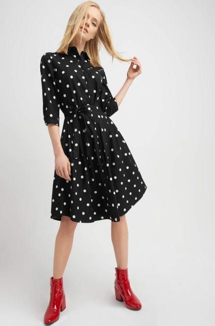 Sukienka koszulowa Orsay