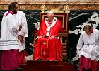 Kości św. Piotra zostaną pokazane wiernym. Kościół nigdy nie potwierdził ich autentyczności