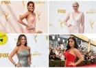 Najpiękniejsze suknie wieczorowe z uroczystości rozdania nagród Emmy 2015. Zobacz nasze typy!