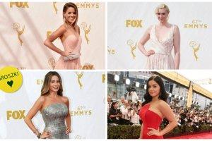 Najpi�kniejsze suknie wieczorowe z uroczysto�ci rozdania nagr�d Emmy 2015. Zobacz nasze typy!