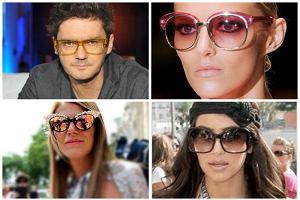 Okulary i gwiazdy - kiedy i dlaczego je noszą?