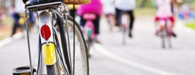 Uważni kierowcy, bezpieczni rowerzyści