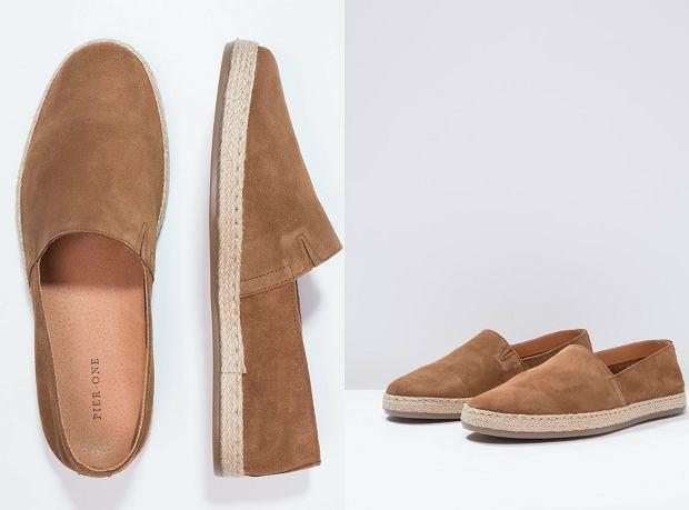 Espadryle męskie - najmodniejsze obuwie letnie