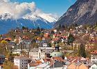 Innsbruck 2 w 1: w mieście już wiosna, na lodowcu zima w pełni! [SPRAWDZONE OŚRODKI NARCIARSKIE I MIEJSKIE ATRAKCJE]