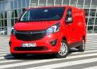 Opel Vivaro | Pierwsza jazda | Faza druga
