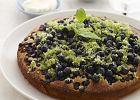 Pyszne i lekkie (co nie znaczy, �e niskokaloryczne) ciasta z letnimi owocami