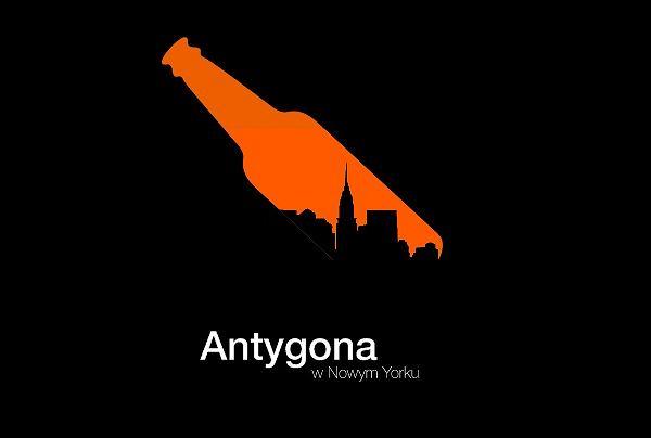 Antygona w Nowym Yorku