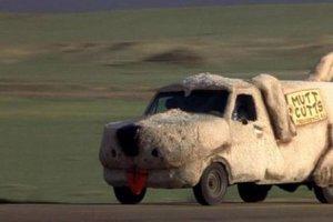 Samochody filmowych nieudacznik�w