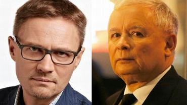 Paweł Wroński, Jarosław Kaczyński
