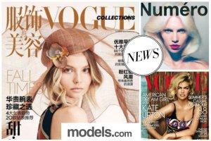 Models.com zaktualizowa� swoje rankingi. Kto zyska�, a kto straci�? [ZDJ�CIA]
