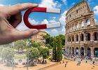 Karabinierzy radzą turystom: Na wyjazd do Włoch zabierzcie magnes