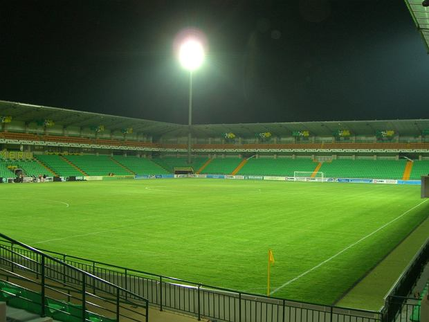 Stadion Zimbru