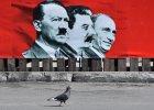 Putin t�skni za sojuszem z Hitlerem