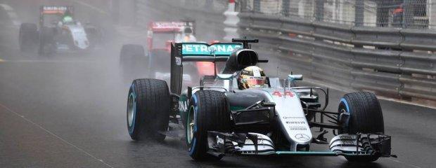 Grand Prix Monako 2016