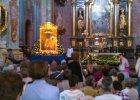 Cud w Lublinie, władze zamykają miasto. Matka Boska Płacze [REPORTAŻ]
