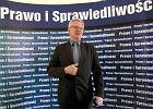 Krzysztof Michałkiewicz, Prawo i Sprawiedliwość [NOWI POSŁOWIE 2015]