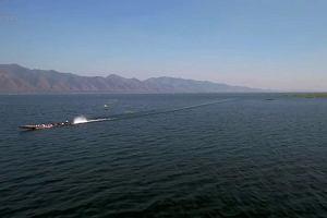 Birma: Umierające jezioro