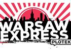 """""""Warsaw Express"""" - najnowsza produkcja wideo serwisu Plotek.pl"""