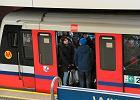 Policja zatrzyma�a sprawc� fa�szywego alarmu w metrze. 49-latek: �artowa�em