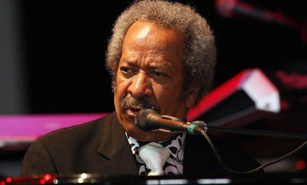 W wieku 77 lat odszedł Allen Toussaint - amerykański muzyk, tekściarz, kompozytor i producent.