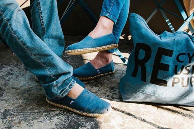 094f8462bf654 Espadryle marek premium - najlepsze buty na upały!