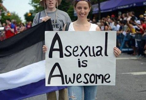 Tabelki, deklaracje, odmowy - co z tym brakiem seksu?