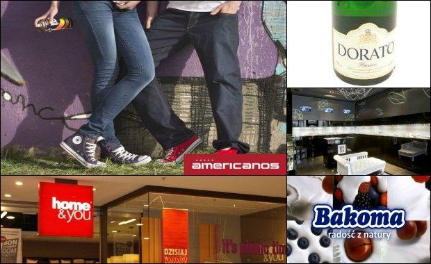 My�lisz, �e kupujesz w zagranicznym sklepie? Mylisz si�. Oto polskie marki, kt�rych nazwy brzmi� jak zagraniczne