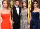Oscary 2014. Przez pogod� suknie nie dojecha�y do LA! Ale gwiazdy na czerwonym dywanie i tak b�yszcza�y