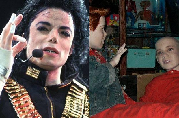 Nie milkną echa policyjnego raportu z przeszukania posiadłości Michaela Jacksona, który przedostał się niedawno do sieci. Zbiory znalezione w rezydencji Neverland przerażają.