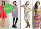Wizytowe sukienki dla kobiet w ciąży - propozycje na wiosnę i lato
