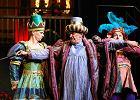 """Wr�� do Szekspira. """"Kiss me, Kate"""" kolejnym hitem Teatru Szekspirowskiego"""