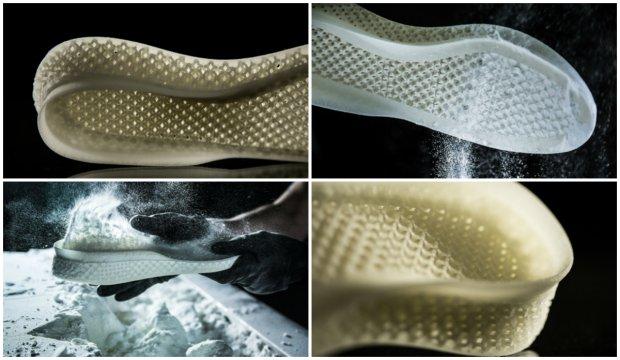 Wkładka 3D - idealne dopasowanie do stopy