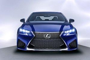 Salon Detroit 2015 | Lexus GS F | Mocno i lekko