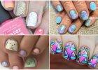 Wakacyjne wzory na paznokciach. Zainspiruj się i stwórz oryginalny manicure [ZDJĘCIA]