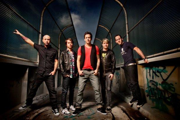 Zespół ujawnił szczegóły dotyczące piątego albumu.